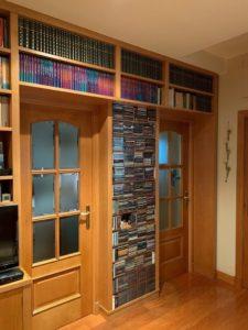 Libreria De Haya A Medida2